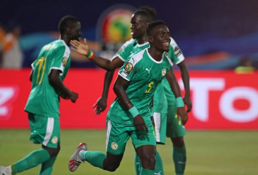 Senegal nunca ha sido campeón de la Copa Africana y está a dos partidos de alzar el título.www.com.uy