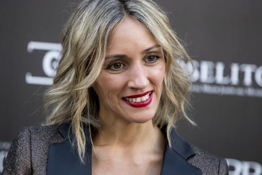 Beatriz Tajuelo está feliz como una perdiz tras la supuesta ... - periodistadigital.com