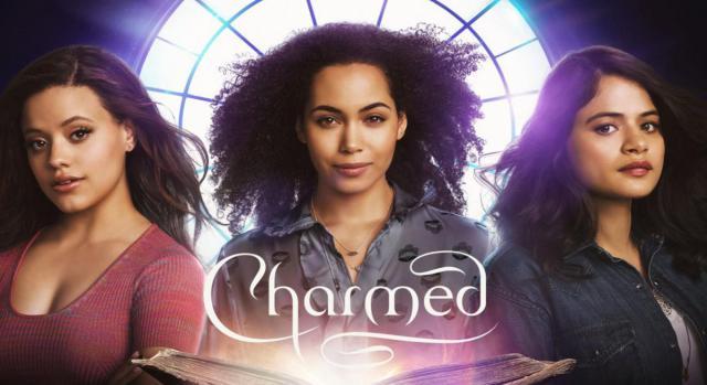 Charmed / Streghe: la serie tv revival del cult degli anni '90