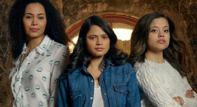 Le sorelle Vera, il nuovo