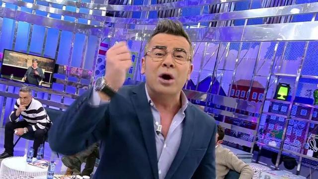 Los enfados más polémicos de Jorge Javier Vázquez, al descubierto - - cotilleo.es