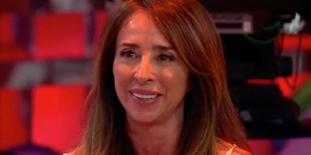 Belén Esteban da la cara por María Patiño: