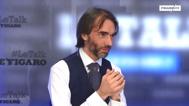 Cédric Villani : «Je ferai ce qu'il faut pour être le candidat à ... - lefigaro.fr