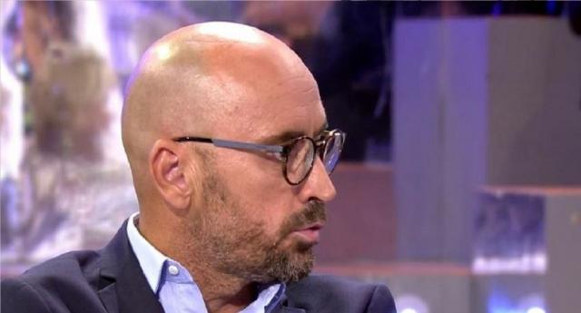 Diego Arrabal dice que María Patiño no estuvo a la altura en ... - blastingnews.com