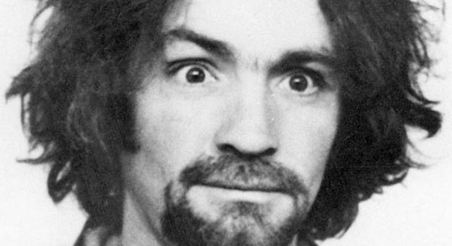 Charles Manson, il killer di