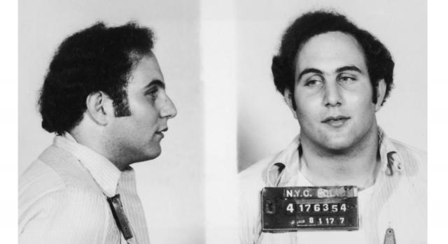 David Berkowitz, serial killer noto anche come