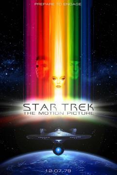 Star Trek, immagine d'eccellenza della fantascienza - Photo Muse.