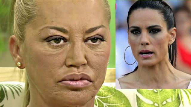 Alicia Senovilla ataca a Belén Esteban