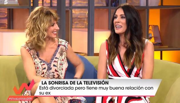 Alicia Senovilla confirma en 'Viva la Vida' su vuelta a la ... - vivafutbol.es