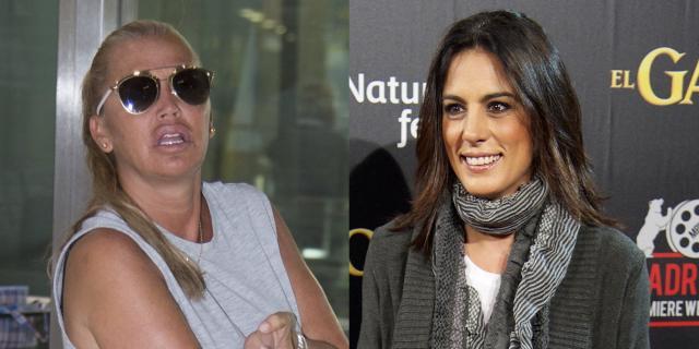 Belén Esteban contesta a las declaraciones de Alicia Senovilla ... - bekia.es