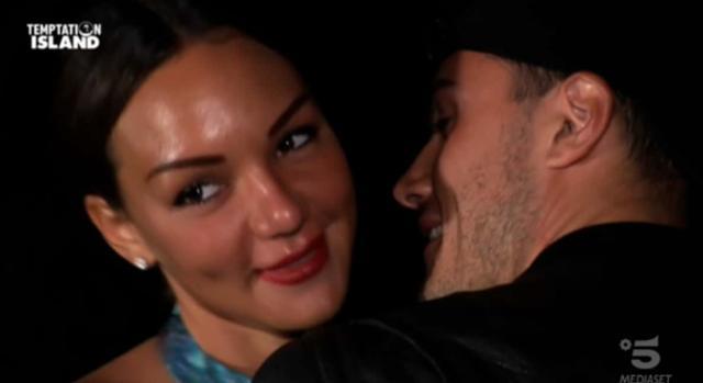 Jessica e il tentatore Alessandro, Temptation Island 2019