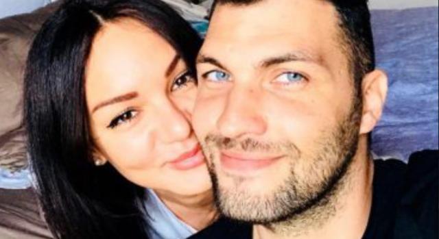 Jessica e l'ex ragazzo Andrea, tra le sei coppie protagoniste di Temptation Island 2019