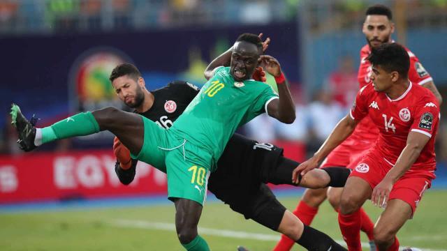 Senegal buscará su primera Copa Africana. www.thesouthafrican.com