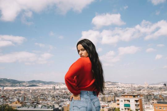 Acusan a Rosalía de apropiación cultural, ¿y qué? - elplural.com