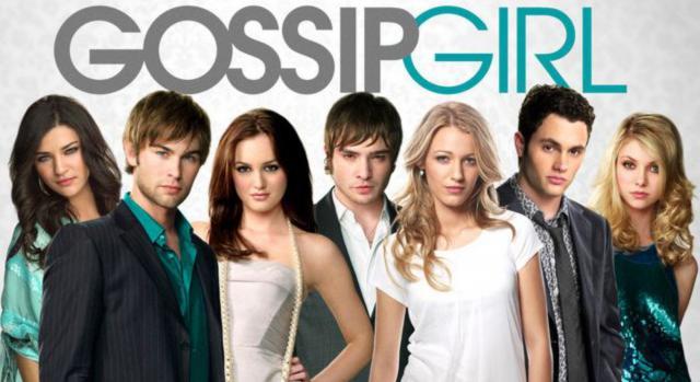 Gossip Girl reboot: la serie tv torna con nuovi episodi (e nuovi protagonisti)