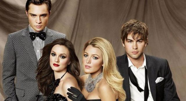 Gossip girl reboot: la serie tv, tra le più iconiche degli anni 2000, tornerà con un reboot nel 2020 su HBO Max