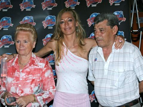 La vida de Belén Esteban en 45 imágenes - elespanol.com