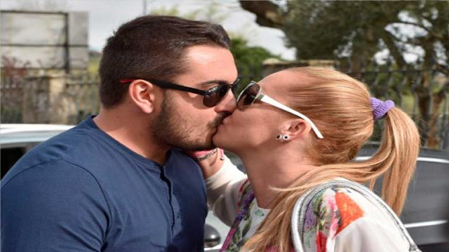 Las campanas de boda suenan para Belén Esteban - blastingnews.com