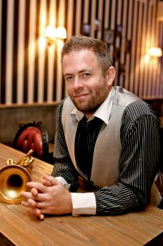 Adam Hall is an accomplished Trumpeter, Vocalist and Composer based in Perth, Australia.