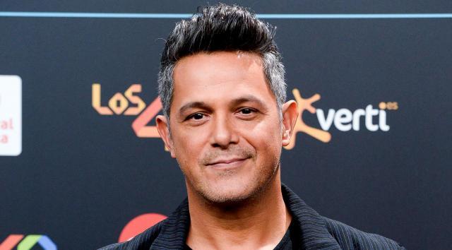 Alejandro Sanz felicita a su exsuegra por su cumpleaños