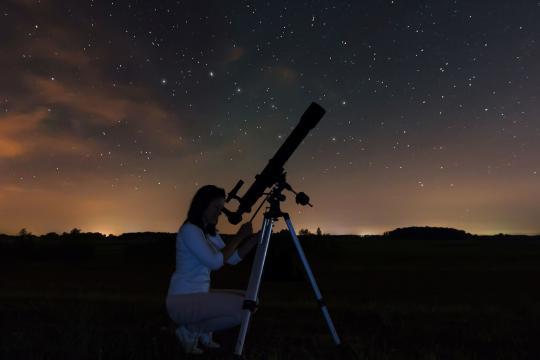 L'osservatorio cileno de La Silla permetterà ad astronomi, appassionati e curiosi di accedere direttamente all'evento