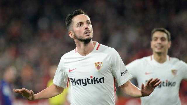 Mercato - PSG : Pablo Sarabia jusqu'en 2024 (officiel) - yahoo.com