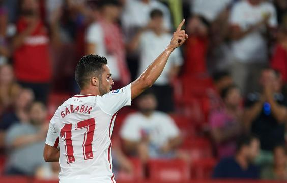 Pablo Sarabia: Why this goal scoring Sevilla attacker could be one ... - gistjunction.com