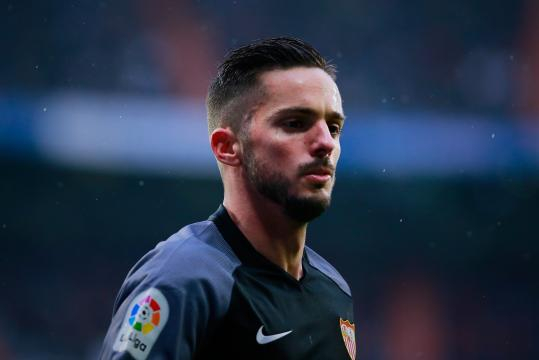 PSG - Une avancée dans le dossier menant à Pablo Sarabia ?   Goal.com - goal.com