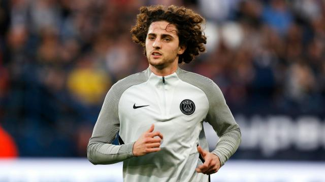Rabiot in Turin to complete Juventus switch | FOOTBALL News ... - stadiumastro.com