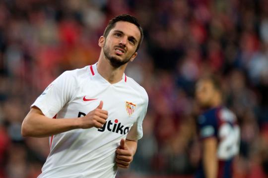 Sevilla midfielder Pablo Sarabia 'rejected' Chelsea move in ... - calculatedbet.com