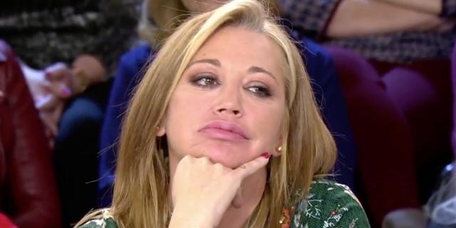 Belén Esteban está harta de que se cuestionen las decisiones sobre ... - bekia.es