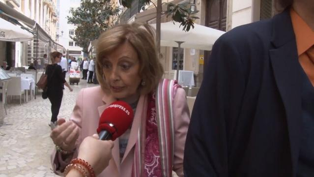 María Teresa Campos estalla contra Isabel Pantoja - Vídeo Dailymotion - dailymotion.com