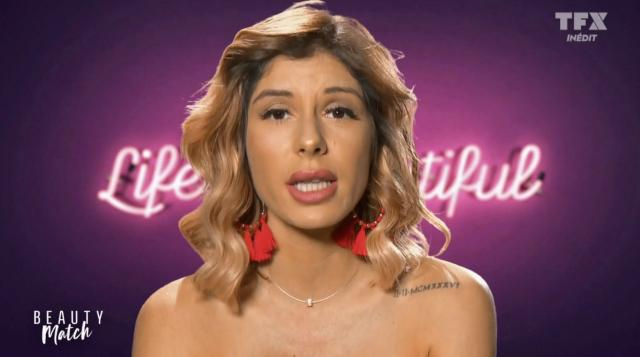 L'influenceuse Sarah Lopez candidate dans Beauty Match - NextPLZ - nextplz.fr