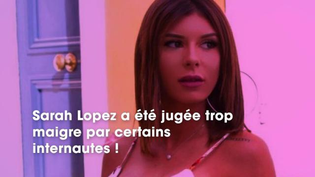 Sarah Lopez : jugée