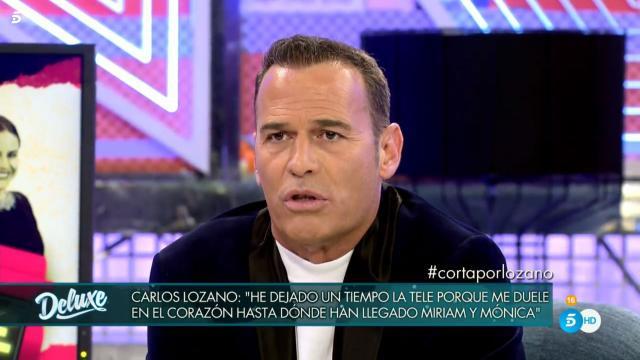 VIDEO: Lozano y Rafa Mora intercambian insultos - blastingnews.com