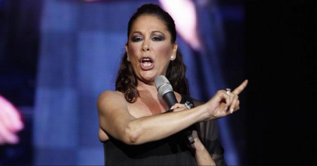 Una ex amante de Juan Carlos I, vetada por la Pantoja en ... - elnacional.cat