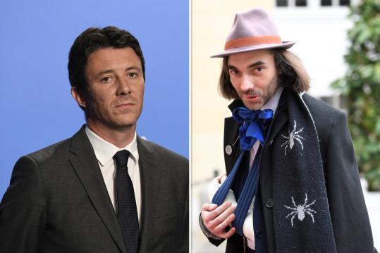 Municipales à Paris : Benjamin Griveaux et Cédric Villani se sont ... - rtl.fr