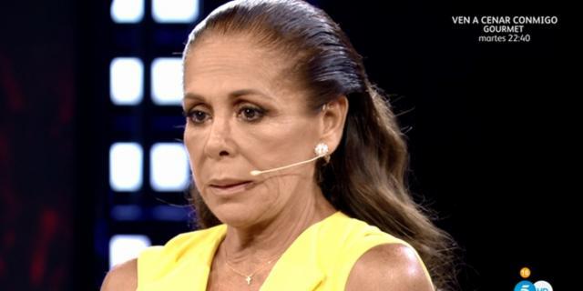 Isabel Pantoja confiesa que Juan Gabriel le pidió matrimonio: