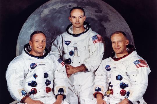 Accordo di 6 milioni di $ tra la famiglia di Neil Armstrong e l'ospedale in cui fu operato