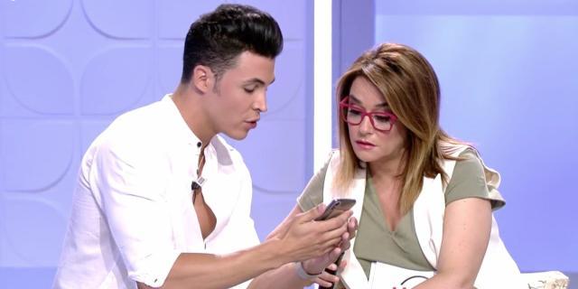 Rocío Flores ataca con furia a Kiko Jiménez tras su ruptura con ... - bekia.es