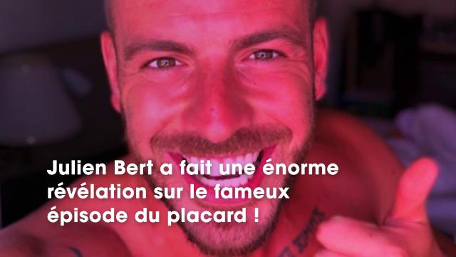 Les Marseillais : Julien Bert révèle ce qu'il s'est vraiment passé ... - dailymotion.com