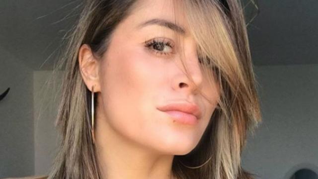 Anaïs Camizuli : réconciliée avec son mari Soultoine, elle répond ... - voici.fr