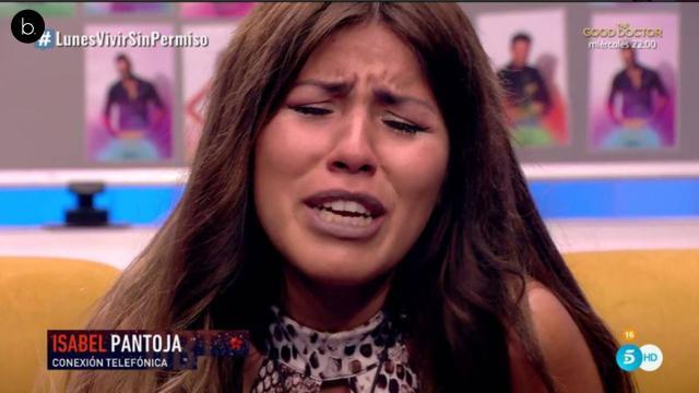El público de GHVIP humilla a Isa Pantoja por su apellido - blastingnews.com