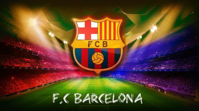 Patrick Kluivert est de retour au FC Barcelone