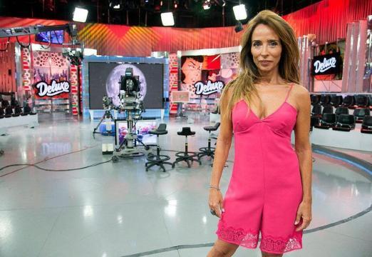 Así ha cambiado María Patiño desde que llegó a la tele - elnacional.cat