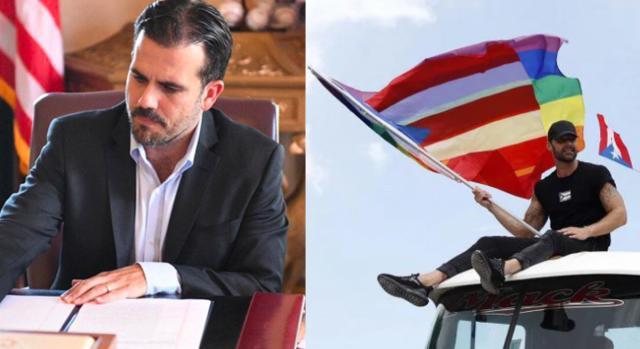 Ricardo Rossellò, governatore del Porto Rico, si dimette dopo lo scandalo di messaggi omofobi e sessisti anche contro la popstar Ricky Martin