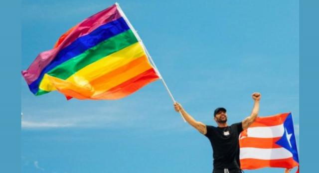 Ricky Martin ha guidato le proteste che hanno portato alle dimissioni del governatore del Porto Rico