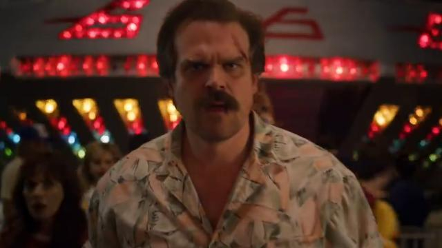 Stranger Things 4, teorie villain: Jim Hopper oppure Undici