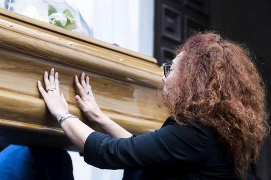 Carabiniere ucciso a Roma, autopsia: raggiunto da 11 coltellate ... - mediaset.it