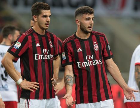 Tuttosport - Milan, Cutrone e Andre Silva non sono certi di restare - pianetamilan.it